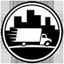 Prompt Deliveries LLC's Logo